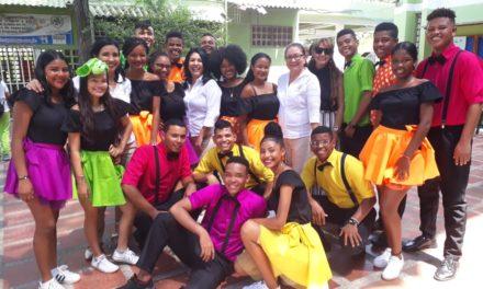 20 estudiantes cartageneros de intercambio en Estados Unidos