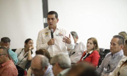CON ÉNFASIS EN DARLE IMPORTANCIA A LA LEY DE REGIONES