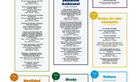 Semana de la sostenibilidad en Cartagena