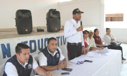 """Gobierno del """"Bolívar SÍ Avanza"""" cumple con el nombramiento de 15 docentes en Tiquisio"""