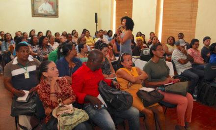 """Docente de Bolívar tallerista de la nueva versión """"Leer el Caribe 2019"""", un homenaje al literato John Jairo Junieles"""