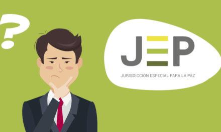 Implicaciones de las objeciones a la ley estatutaria de la JEP frente a la aplicación del DIH y la construcción de paz