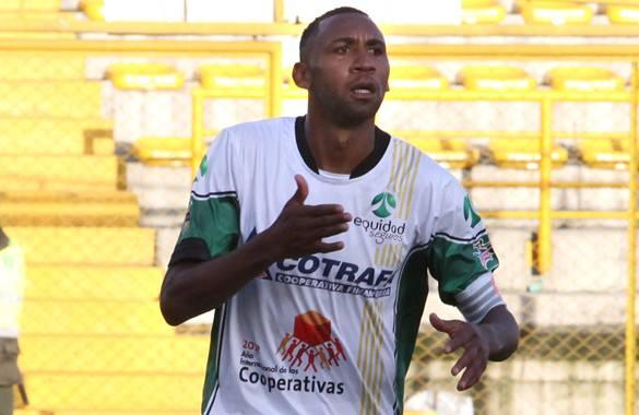 Capturan al ex futbolista colombiano Jhon Viáfara por presuntos nexos con el narcotráfico