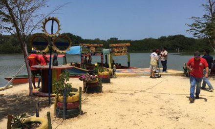 En el canal Juan Angola se respira progreso