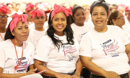 Mujeres más empoderadas, la apuesta de la gobernación de Bolívar
