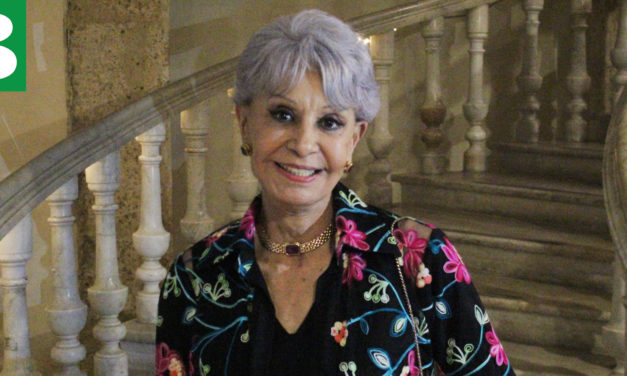 Raquel Ércole, emotivo homenaje en el FICCI