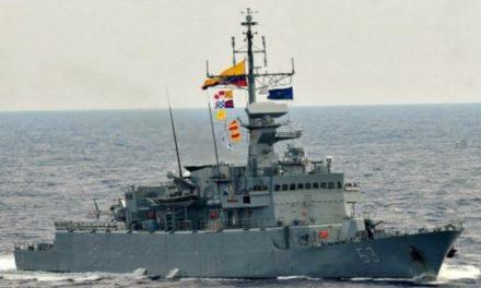 Thales presenta sus innovaciones para la protección de la soberanía colombiana en Colombiamar 2019