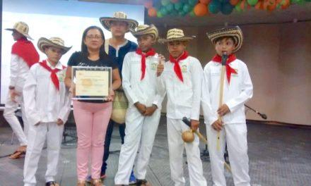 Maestra bolivarense 'Constructora de Paz en ambientes educativos', recibió distinción del Premio Colombia 2020
