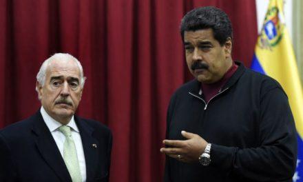 Pastrana sugiere que Maduro está detrás de protestas en Colombia