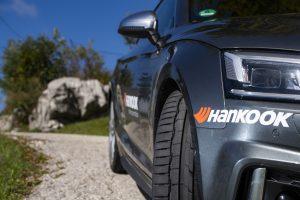 Hankook Tire: ganador del premio 'Red Dot Award 2019' por su novedosa llanta UHP Ventus S1 evo 3