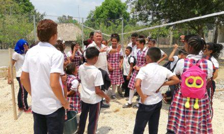 Institución educativa de Macayepos adoptó manual de Convivencia Escolar