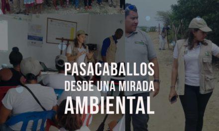 PASACABALLOS TRANSFORMA SU ENTORNO DESDE UNA MIRADA AMBIENTAL