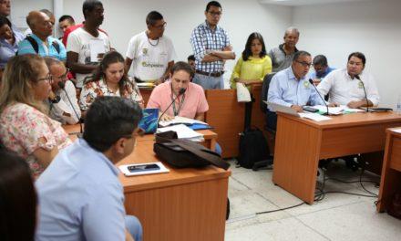 Alcaldía espera decisión del Tribunal Administrativo de Bolívar para conocer norte de nueva plaza de mercado
