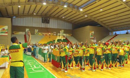 Santa Rosa del Sur, Regidor, San Martín de Loba, Cicuco y Turbaco se postulan como sede zodal de los Juegos del Magisterio 2019