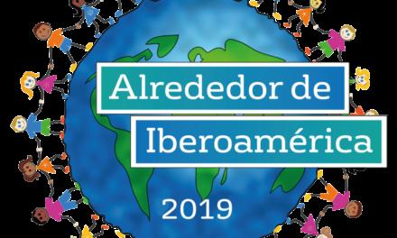«Alrededor de Iberoamérica 2019» trabajará sobre la contaminación de los océanos