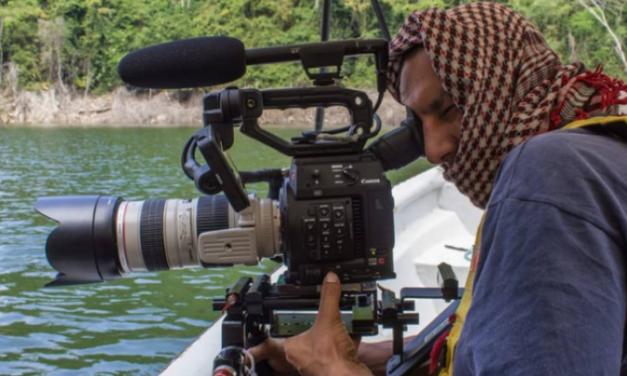 MinCultura ofrece capacitación en sector cinematográfico