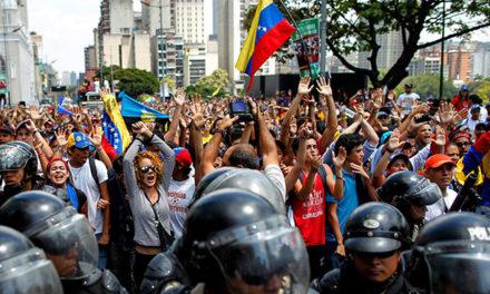 A lo legal | VENEZUELA: Legitimidad Constitucional Vs Colisión Humanitaria