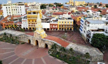 Centro Historico como destino turistico sostenible