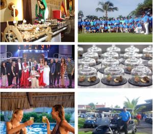 Barceló Bávaro Grand Resort, revela las fechas de sus eventos especiales 2019