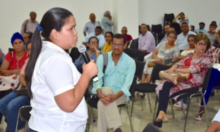 Secretaría de Educación le apuesta al fortalecimiento de la Convivencia Escolar en las instituciones educativas oficiales de Bolívar
