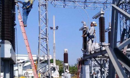 Interrupción de energía para este domingo en gran parte de Cartagena