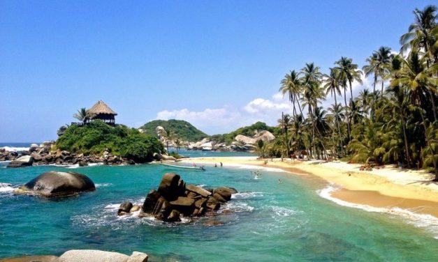 Viajando Sin Pasaporte a: Santa Marta y Parque Tayrona