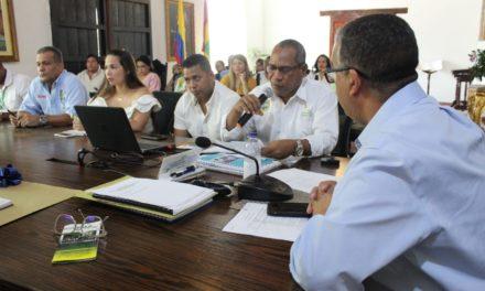 Aguas de Cartagena adopta 28 parques