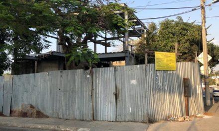 Avanzará  la construcción del puesto de Salud en Daniel Lemaitre