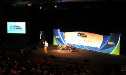 ExpoCannabiz 2019, una industria en crecimiento