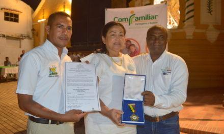 Gobierno de Dumek Turbay Paz conmemorará un año más de labor educativa de los docentes del departamento en Achí, Bolívar