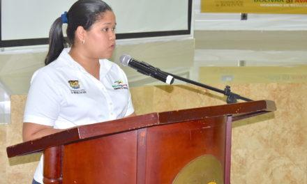 Secretaria de Educación de Bolívar asegura que una segunda lengua en las escuelas contribuye al desarrollo competitivo de los pueblos