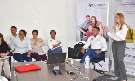 Secretaría de Educación de Bolívar le apuesta a la Neurociencia parafortalecer eltrabajo en equipo