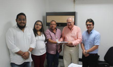 Nuevo aspirante a la Alcaldía de Cartagena