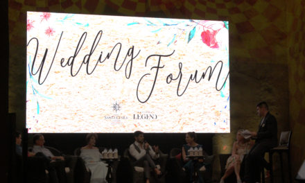 Wedding Forum 2019, encuentro de la industria de bodas
