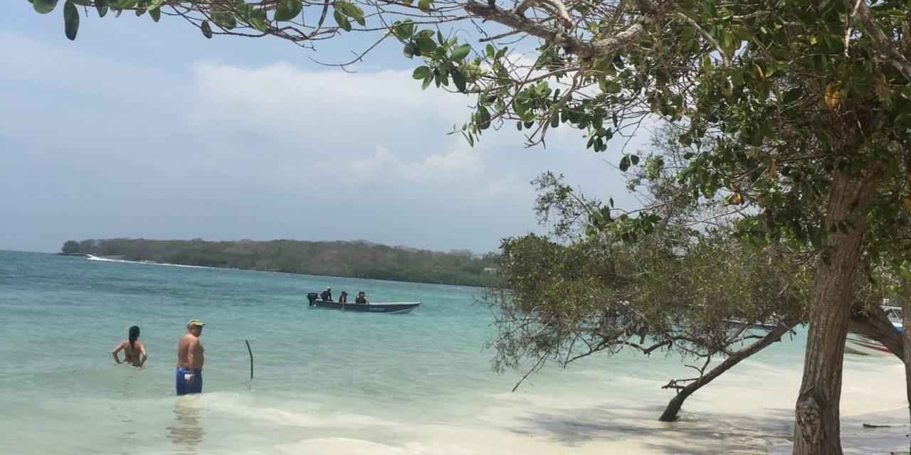 Viajando Sin Pasaporte a las Islas de Cartagena