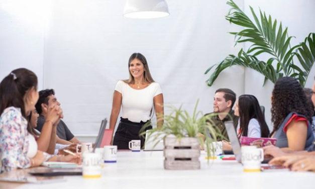 Bolivarense Positivo: «TuWork», novedosa oferta para los emprendedores y la 'microeconomía' cartagenera