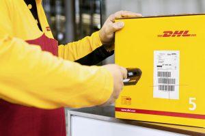 DHL Express lanza en Colombia Compra Fácil: un casillero virtual de correo en Estados Unidos que simplifica el e-commerce