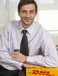 Sergio Del Casale, nuevo vicepresidente de Operaciones para Centro y Sudamérica de DHL Express