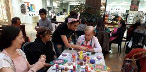 Salitre Plaza celebra a las madres y mucho más, en mayo