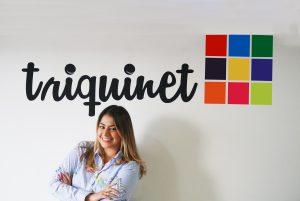 Triquinet, la nueva plataforma virtual para emprendedores