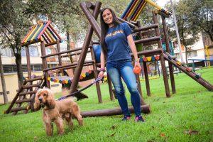 El uber de las mascotas en colombia