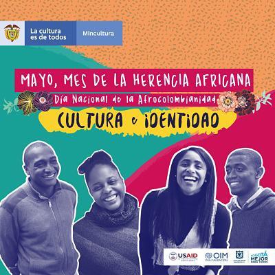 Afrocolombianidad: una herencia más allá del color de piel