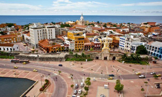 Crece interés por invertir en Cartagena y Bolívar