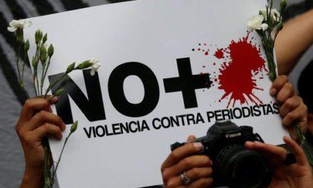 """""""Este día no se puede celebrar"""": SIP, sobre la libertad de prensa"""
