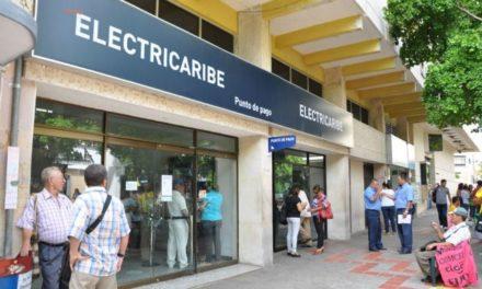 Cámara aprueba salvavidas financiero a Electricaribe