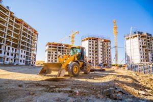 Seguro Todo Riesgo Construcción, protege la obra de principio a fin