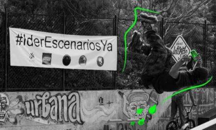 NECESIDADES DEL SKATEBORDING CARTAGENERO