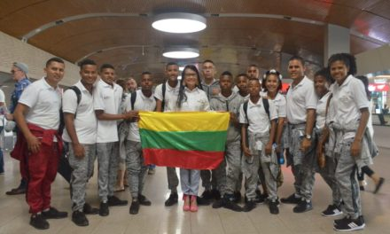 Jóvenes músicos bolivarenses viajan de intercambio a Nashville, Estados Unidos.