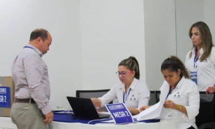 SIC ratifica que la Cámara de Comercio de Cartagena cumplió con transparencia el proceso de elecciones de Junta Directiva