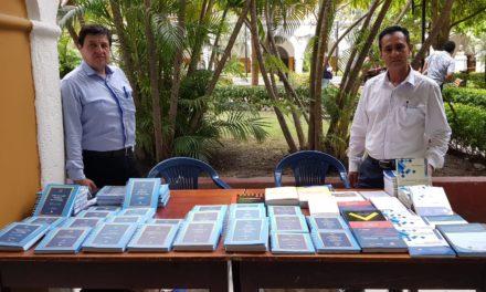 Importante Casa Editorial Jurídica llega a Cartagena.